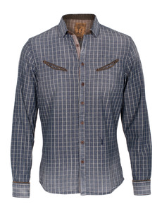 PEARLY KING Venture Blue