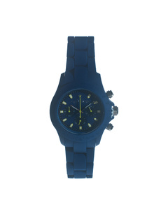 TOYWATCH Chrono Velvety Blue