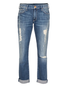 TRUE RELIGION Audrey Rolled Slim Stoney Point