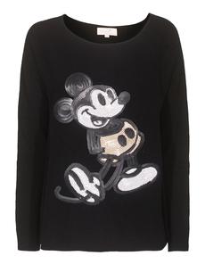 Rosa von Schmaus Cool Mickey OS Black