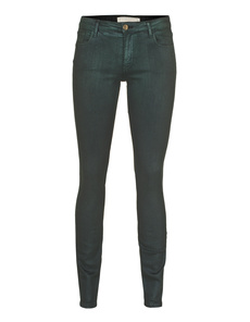 75 Faubourg Skinny Steel Forest Green