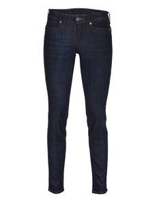 TRUE RELIGION Chrissy Super Skinny Ghost Wash