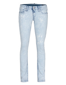 TRUE RELIGION Jude Skinny CLDYPNT Wash
