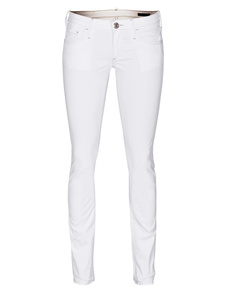 TRUE RELIGION Jude Skinny Milk