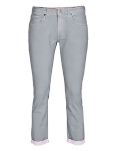 TRUE RELIGION Grace New Boyfriend vintage grey