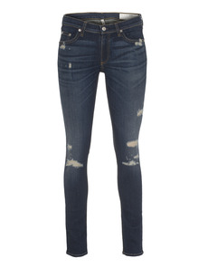 RAG&BONE Tattered Hampstead Blue