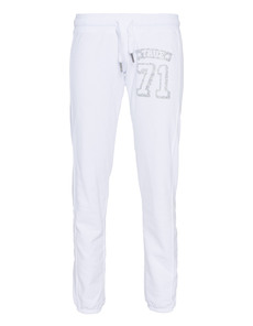 TRUE RELIGION True 71 Pant White