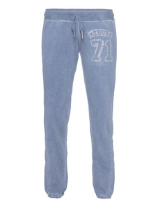 TRUE RELIGION True 71 Pant China Blue