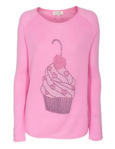 Rosa von Schmaus Cupcake Pink