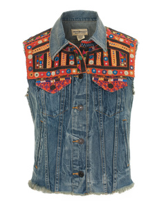 DENIM & SUPPLY by Ralph Lauren Embellished Gleason