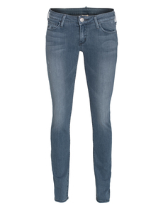 TRUE RELIGION Jude Skinny Blue Roots