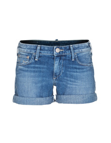 TRUE RELIGION Cassie Rolled Short Charming Lily