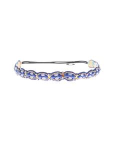 Deepa Gurnani Ocean Bead Blue