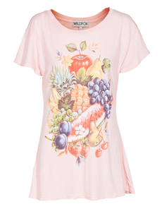 WILDFOX Summer Diet Peaches