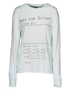 WILDFOX Take me home Mint
