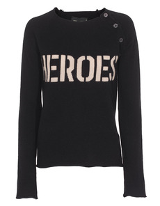 ZADIG&VOLTAIRE Heroes Button Black