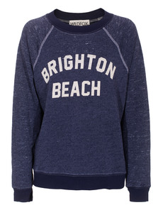 WILDFOX Brighton Beach Kim Blue