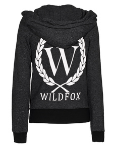 WILDFOX Laurel Clean Black