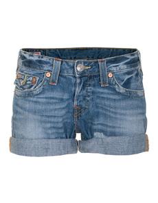 TRUE RELIGION Jayde Short Med Drifter