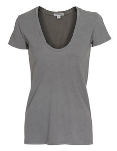 JAMES PERSE Relaxed Casual Old Green