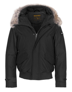 WOOLRICH Polar Black