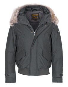 WOOLRICH Polar Grey