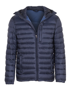 WOOLRICH Powderhorn Blue