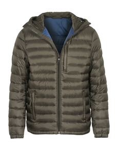 WOOLRICH Powderhorn Green