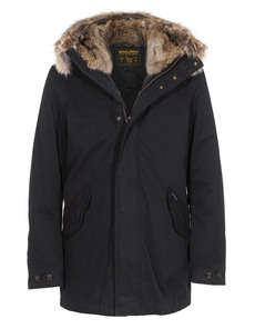 WOOLRICH Winter Eskimo Black