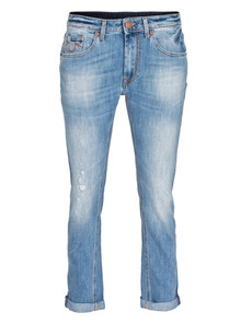 TRUE RELIGION Grace ADEM blue