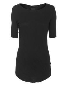 THOM KROM Basic Slim Sleeve Black