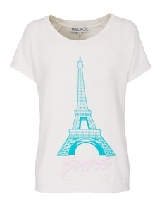 WILDFOX Vintage Paris Tourist Vintage Lace