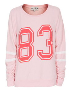 WILDFOX Sporty 83 Rose Bud