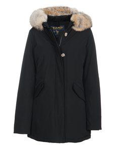 Woolrich W´s Arctic Parka Black