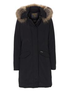 WOOLRICH W's Vail Coat Black