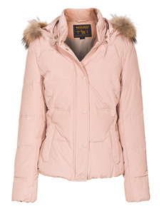 Woolrich W's Delano Jacket Powder