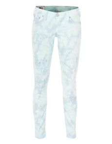 TRUE RELIGION Casey WP Tiedye old mint