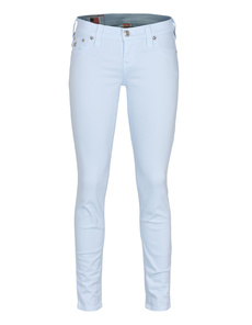 TRUE RELIGION Misty Super Skinny Sky Blue