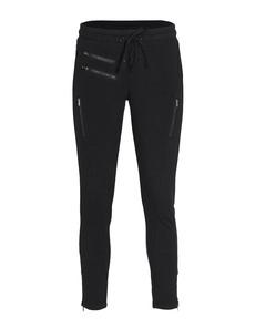 Pam&Gela Ankle Zips Sweat Black