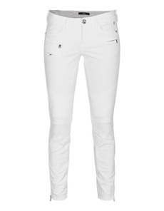 G DESIGN Moto Zip White