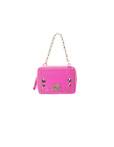 JUICY COUTURE Tough Girl Tech Pink Cerise