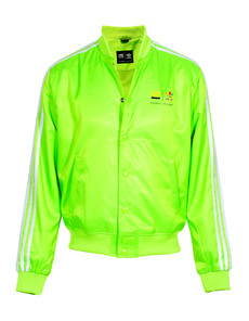 ADIDAS X PHARRELL WILLIAMS Track Jacket  Pharrell Green