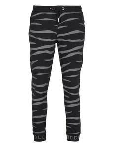 ZOE KARSSEN Zebra Rock'n'Roll Black