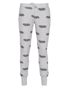 ZOE KARSSEN Bat All-Over Heather Grey