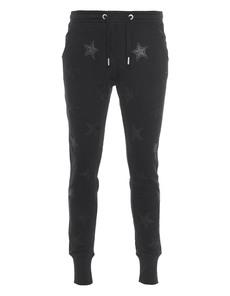 ZOE KARSSEN Stars Leather Black
