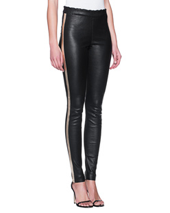 ARMA Mariah Stretch Plonge Black