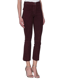 ARMA Lively Suede Burgundy