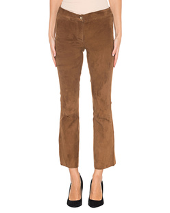 ARMA Lively Stretch Suede Brown
