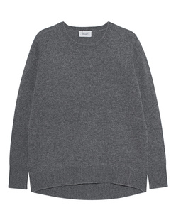 JADICTED Crew Knit Grey