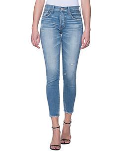 MOUSSY Comfort Velma Skinny Blue